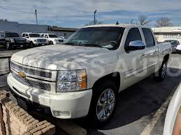100 Truck Accessories Arlington Tx Used 2013 Chevrolet Silverado 1500 LTZ Other For Sale 46004