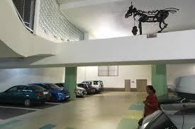 au bureau orl饌ns parkeer garage le cheval waanzinnig mooie parkeergarage