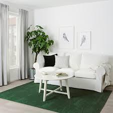 sporup teppich kurzflor dunkelgrün 170x240 cm