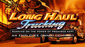 Become A Company Driver - Long Haul Trucking Recruiting Are You Thking About A Career In Trucking Len Dubois Truck Drivers Job Titleoverviewvaultcom Truck Driving Jobs With Traing In Georgia And Sparkys Transport Hshot Equipment Hauling Gallery Long Worst Job Nascar Driving Team Hauler Sporting News 35000 Jobs For Oil Hands Oilfield Families Of America Advantages Of Becoming A Driver Davies Turner Haul From Uk To Turkey The 90 Alone On Open Road Truckers Feel Like Throway People 2015 Lht