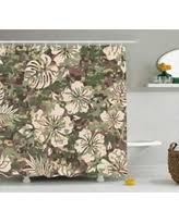 camo curtains deals sales at shop better homes gardens