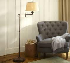 Pottery Barn Floor Lamp Shades lucille floor lamp pottery barn