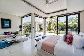 Villa Chi Samui At Lotus Samui Master Bedroom Villa Blumarine 3 Bedroom Villa For Rent At Chaweng