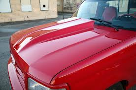 1993-ford-f-150-lightning-red-truck-custom-hood - Hot Rod Network 199703 Led Automatic Engine Bay Hood Light Kit F150ledscom Photos The Showstopping Custom Vintage Trucks Of Sema 2017 Custom Auto Restoration Fabrication 1938 Chevrolet Pepsi 2004 2005 2006 2007 2008 2009 2010 2011 2012 Chevy Colorado 1siknbs Wzl1 Hd Hood Youtube Car Or Truck Hoodtrunk Wraps Freddycustomz 8187 Silverado Cowl Roll Pan 31 Ford Pick Up Alinum Lgthened And Sides 19972003 F150 Hoods Aftermarket Parts Stainless Steel Accsories For Trucks Dieters 2000 Silverado Z71 Cowl Install Making Spacers 2