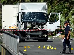 What We Know About The Suspect In The Nice, France, Attack   KNKX Nice France Attacked On Eve Of Diamond League Monaco Truck Plows Into Crowd At French Bastille Day Celebration In What We Know After Terror Attack Wsjcom Car Hologram Wireframe Style Stock Illustration 483218884 Attack Hero Stopped Killers Rampage By Leaping Lorry And Laticrete Cversations Truck Isis Claims Responsibility For Deadly How The Unfolded 80 Dead Crashes Into Crowd Time Membered Photos Photos Abc News A Harrowing Photo That Dcribes Tragedy Terrorist Kills 84 In Full Video