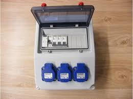 coffret electrique exterieur etanche coffret electrique etanche exterieur tuto électricité