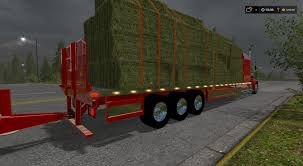 PETERBILT 388 FLATBED CUSTOM V1 Mod - Farming Simulator 2017 FS LS Mod Kenworth T800 Versatile Hauler Trucks In Arizona For Sale Used Used 2007 Kenworth Pre Emissions Tandem Axle Daycab For Sale In Ari Legacy Sleepers Daycabs Intertional 9200i Tandem Axle Day Cab Tractor For Sale By Lvo Vnl64t Day Cab Dade City Fl Vehicle Details 2010 2004 Volvo Vnm42t Single Arthur 2000 Freightliner Fld120classic Truck Auction Or 2014 Peterbilt 579 2002 W900l Ms 6403