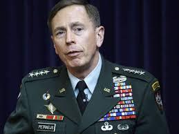 Navy Seal General Petraeus Is Saudi Payroll