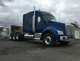 100 Mabe Trucking Kenworth Custom T680 Heavy Haul Kenworth Big Trucks Trucks