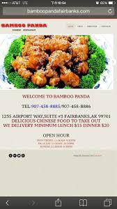 Panda Garden Fairbanks Ak Popular Garden 2017