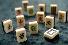 Mahjong Praline Tiles The Travelling Squid