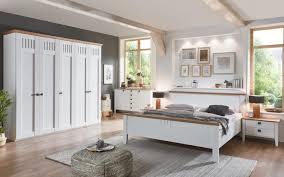 schlafzimmer 4022 in weiß sprossen oben schrankbreite 250 cm liegefläche 200 x 200 cm