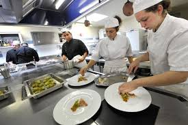 apprentissage en cuisine l apprentissage au à des clichés roanne 42300 le pays