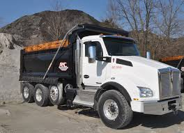 Kenworth T880 Dump Trucks With PACCAR MX-11 Engines Drive ... Dump Truck Business Plan Examples Template Sample For Company Trash Removal Service Dc Md Va Selective Hauling Chiang Mai Thailand January 29 2017 Private Isuzu On Side View Of Big Stock Photo Image Of Business Heavy C001 Komatsu Rigid Usb Printed Card Full Tornado 25 Foton July 23 Old Hino Kenworth T880 Super Wkhorse In Asphalt Operation November 13 Change Your With A Chevy Mccluskey Chevrolet