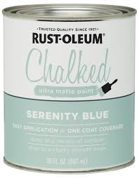 Rust-Oleum Chalked Chalk Paint - Walmart.com