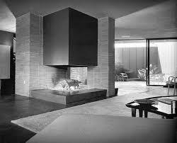 100 Archibald Jones Archibald Quincy Jones View From Living Room Fareed House