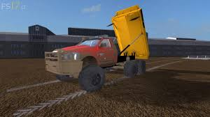Dodge 3500 Dump Truck V 1.0 Multicolor – FS17 Mods Truck Paper Com Dump Trucks Or For Sale In Alabama With Mini Rental 2006 Ford F350 60l Power Stroke Diesel Engine 8lug Biggest Together Nj As Well Alinum Dodge For Pa Classic C800 Lcf Edgewood Washington Nov 2012 Flickr A 1936 Dodge Dump Truck In May 2014 Seen At The Rhine Robert Bassams 1937 Dumptruck Bassam Car Collection 1963 800dump 2400 Youtube Tonka Mighty Non Cdl 1971 D500 Dump Truck