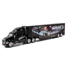 Amazon.com: Jada Toys Fast & Furious 1:64 Diecast Hauler Peterbilt ... Heist Truck For Gta San Andreas 1967 Chevrolet Seen At The Begning Of Fast And Fur Flickr Trial Mongo Nico71s Creations And The Furious Elite Offroad Rc Vehicle Code N2017009 3d Model In 3dexport Jada 1 64 Diecast Pet End 5 15 2018 7 20 Pm Greatest Cars From Movies Maxim Model Killer Movie Clip Features Brian Dominic