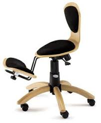 Neutral Posture Chair Amazon by The Sc 300b Ergonomic Kneeling Chair Is Built To Support And