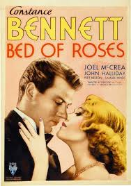 Bed of Roses Movie Posters From Movie Poster Shop