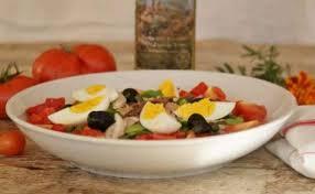 recette cuisine nicoise recettes de légumes primeurs et de cuisine niçoise