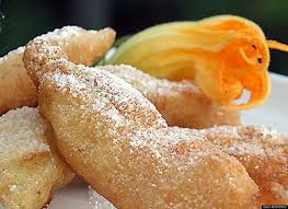 Fried Pumpkin Flowers Food by Squash Blossoms Prove Some Flowers Are Meant For Eating Huffpost