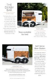 The Derby Bar By Petite Street - A Mobile Horse Trailer Bar For Hire ... Here Is Why I Love Living In Reno Kicking Off Summer In Festival Food Truck Rundown Plaza District Still Rollin Food Truck Get It Tahoe Usa Renotahoe Foodie Map Of All Trucks Us Foodtrucks Ncezm6 Valid Lake Maps An Eccentric Way To Eat On A Friday Megan Weeks Reno Trucks Traffic Jam Conquering Rollin The Derby Bar By Petite Street A Mobile Horse Trailer Bar For Hire 4th Of July At El City Nextdoor Vehicle Wraps Inc Sfoodtruckwrapinc