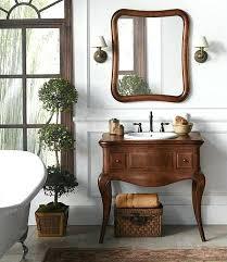 Antique Bathroom Vanity Toronto by Gorgeous Antique Bathroom Vanities U2013 Elpro Me