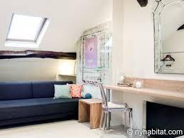 100 Saint Germain Apartments Paris 6th Arrondissement Furnished