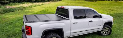 UnderCover Truck Bed Covers | UnderCover Flex
