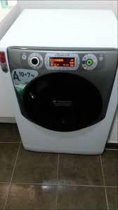 lave linge hotpoint 10 kg hotpoint ariston pompe trop bruyante1