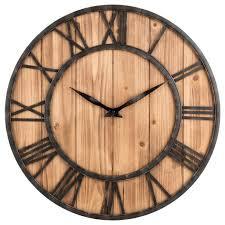 Horloge Mural 3d Achat Vente Pas Cher Horloge Murale Bois Achat Vente Horloge Murale Bois Pas Cher