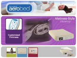 Aerobed With Headboard Bed Bath And Beyond by Bed Bath U0026 Beyond Tv Watch Aerobed Products
