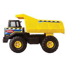 Tonka Classic Mighty Dump Truck - 07393713 | Pinterest | Dump Trucks ...
