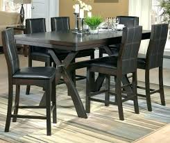 Pub Style Dining Room Table Small House As Well