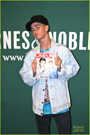 Jack & Jack Host Book Signing Event At Barnes & Noble | Photo ... Kathy Griffin At Kathy Griffins Celebrity Runins Book Signing Griffin At Runins For Zoey Deutch Barnes Noble In Santa Monica Celebzz Page 869 Of 6697 Daily Celebrities Pictures Kat Von D Signs Copies Her Book New York Naya Rivera Sorry Not Bella Thorne Autumn Falls Days Of Our Lives And The Grove Photos