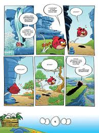 Angry Birds Comics Vol 4 Fly Off The Handle By Paul Tobin On IBooks