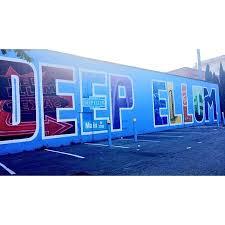 Deep Ellum Mural Tour by Deep Ellum Arts District Picture Of Deep Ellum Deep Elm