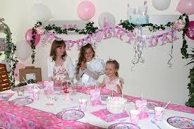 coffrea kit anniversaire princesse anniversaire enfant fille