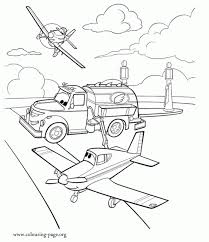 Free Images Coloring Disney Pixar Planes Pages To Print With