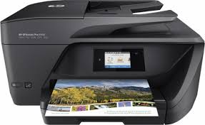 HP ficeJet Pro 6968 Wireless All In e Instant Ink Ready