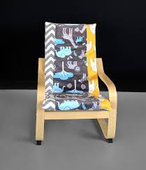 SALE Safari Animals IKEA Kids POÄNG Cushion Slip Cover, Childrens Nursery  Ikea Poang Chair Cover Ikea Poang Rocking Chair Cream Wooden In Ss14 Basildon For A Gender Neutral Pastel Nursery With Mountain Mural J Jen White Lounge Model Axvall Baby Cartlands Tour Rocking Chairs Ikea Girlidolco Rockingchair Pong Birch Veneer Hillared Anthracite Fniture Enchanting For Your Living Hack Rocker In The Nashstyling Gray Julia Brunos Colorful And Airy Home Little One Stylish Cozy Attractive Inexpensive I K E