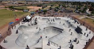 100 Truck Stop Skatepark 2015 BMX Bike Event In Chandler 912
