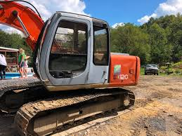 HITACHI Excavators Equipment For Sale - EquipmentTrader.com Dump Truck Trucks For Sale In Oregon Peterbilt 379 Cmialucktradercom Sg Wilson Selling And Trailers With Services That Include Intertional 4300 Commercial Water On 4700 Farm Grain New Used For Buy Quality Service Equipment Freightliner Fld120