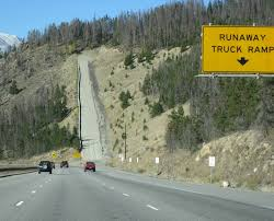 100 Runaway Truck Ramp Video Advanced Braking Reference Guide And Test