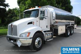 100 Bobtail Trucks For Sale New And Used Fuel For By Oilmens Truck Tanks