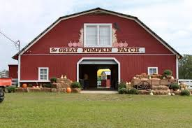 Pumpkin Patch Alabama Clanton by 9 Best Fall Day Trips To Take In Alabama