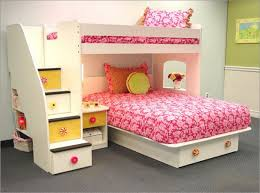 Kids Bedroom Ideas with Kids Bunk Bed Home Interior Design