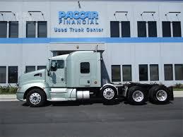 100 Paccar Financial Used Trucks 2014 KENWORTH T660 For Sale In Salt Lake City Utah TruckPapercom