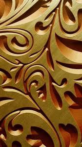 iPhone 6 Gold Wallpaper WallpaperSafari